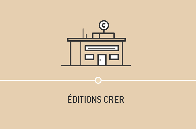 Editions Crer