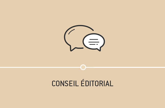 Conseil éditorial