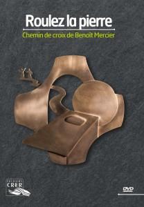 Chemin de croix de Benoît Mercier (DVD)