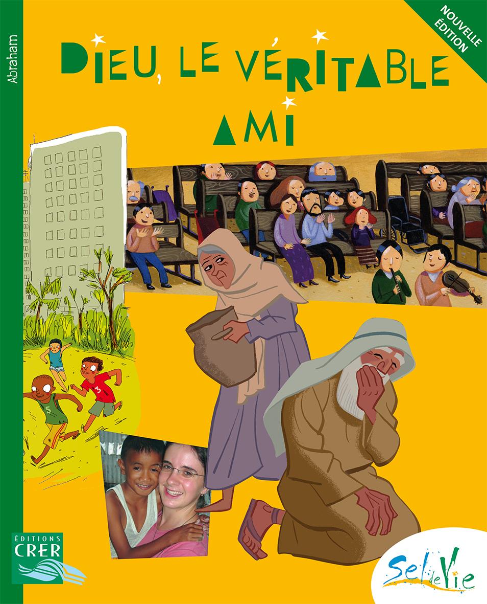 Collection Sel de Vie (9-11 ans)