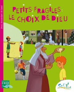 Livret enfant (Collection Sel de Vie, 9-11 ans)