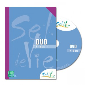 Collection Sel de Vie, 7-9 ans