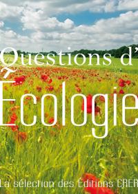 questions d'écologie
