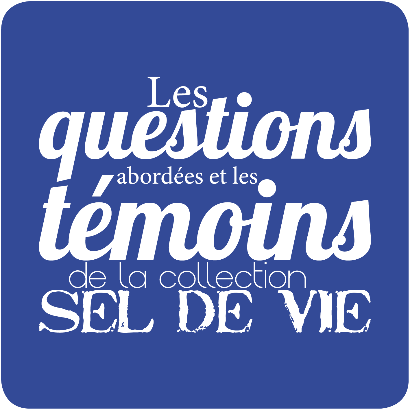 cartouches questions-temoins