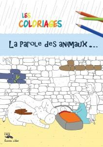 la-parole-des-animaux-coloriages